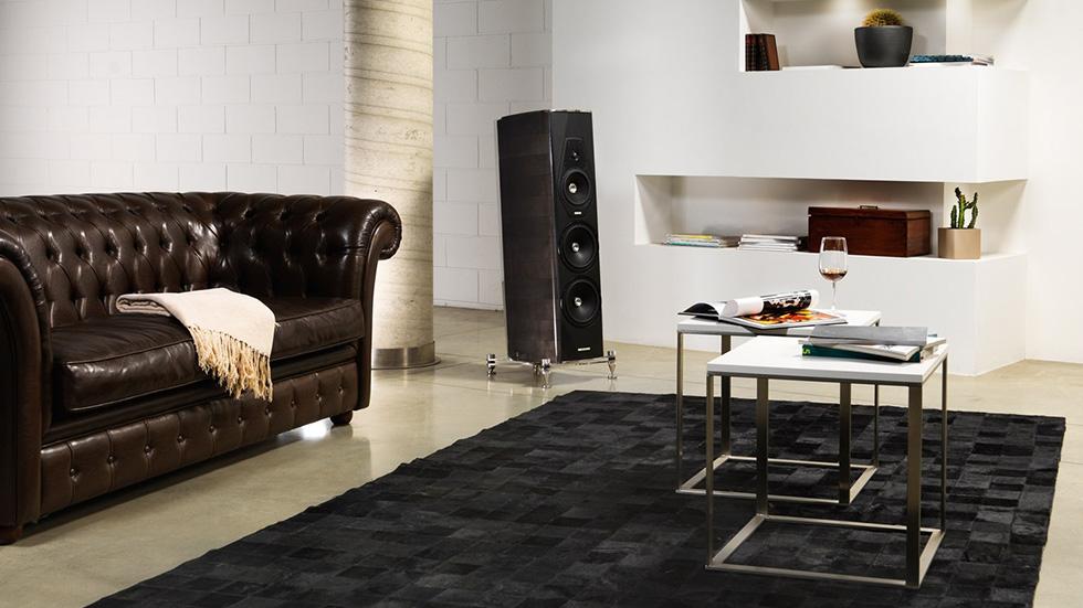 sonus faber perfect sense. Black Bedroom Furniture Sets. Home Design Ideas