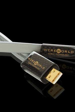 Wireworld USB