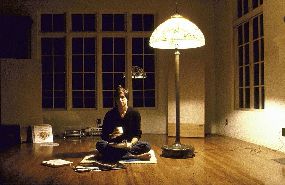 Steve Jobs älskade vinyl!