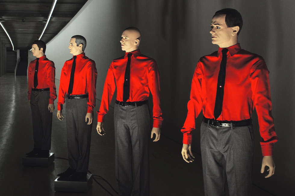 BBC Kraftwerk: Pop Art