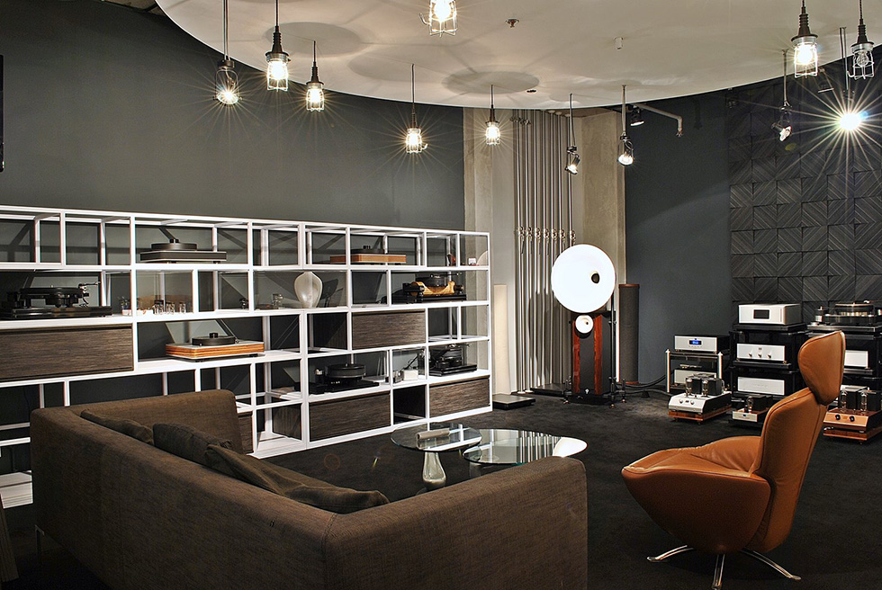 Inspiration - Showroom - Perfect sense