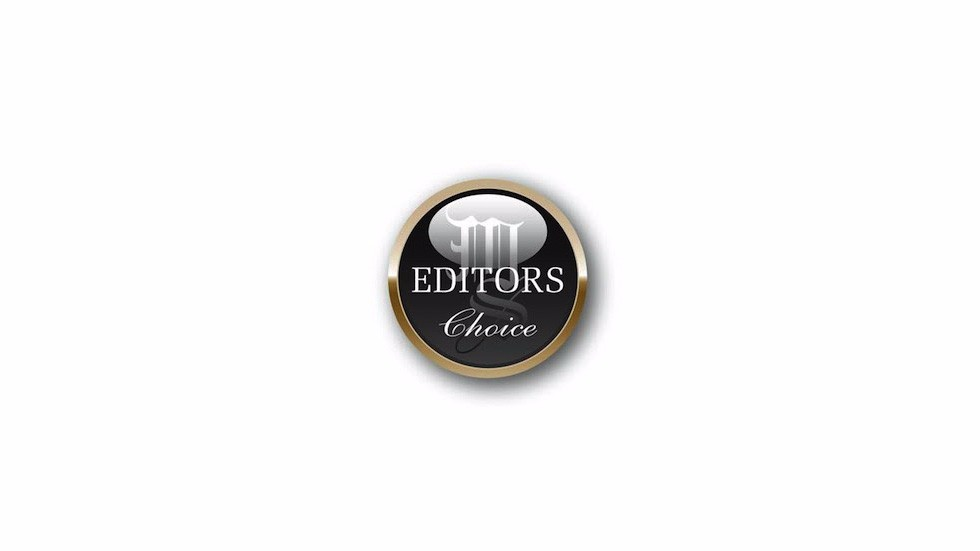Ubiq MODEL ONE - Editors choice award