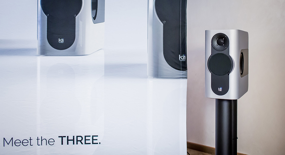 Kii Three