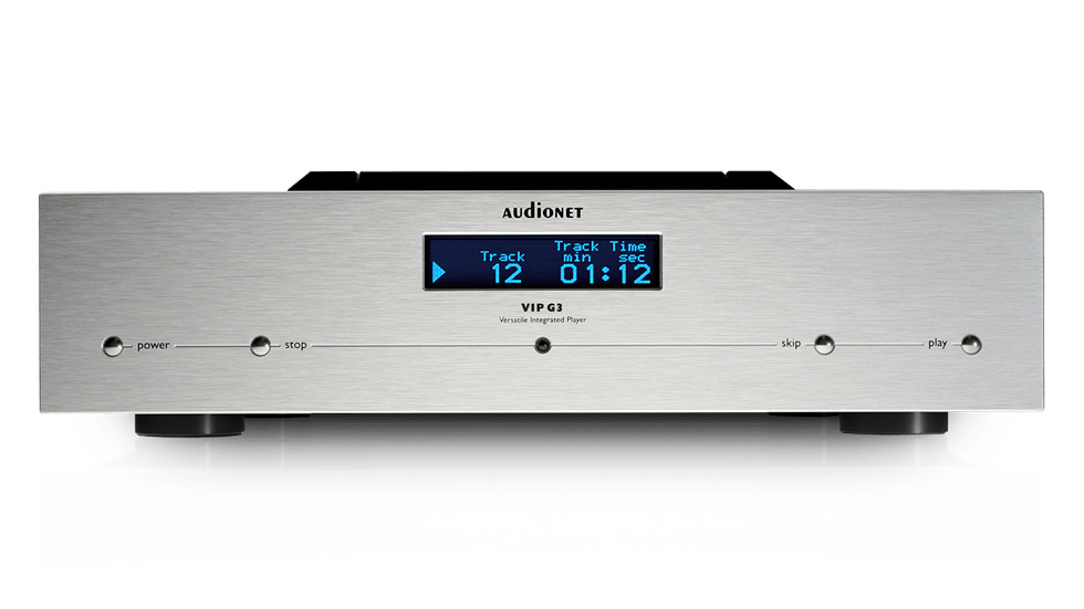Audionet VIP G3