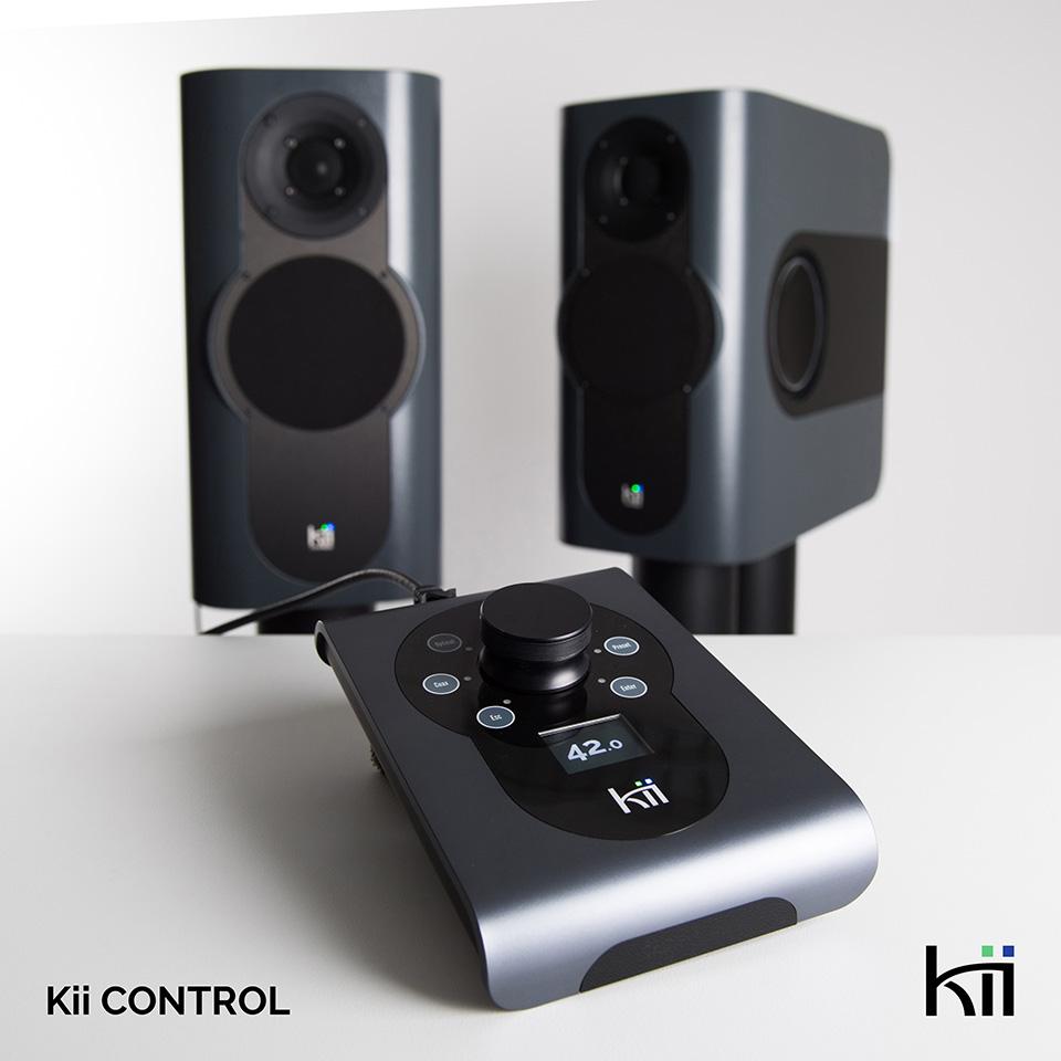 Kii Control