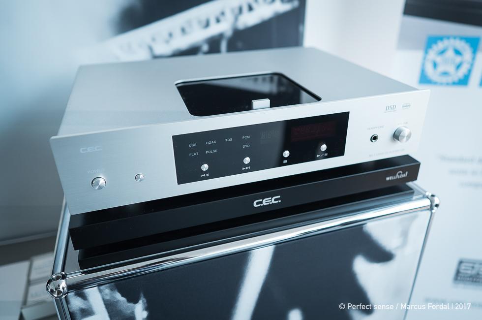 C.E.C. CD5