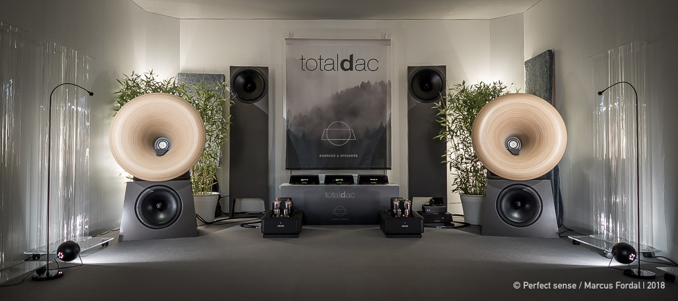 Absolare + TotalDAC