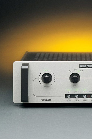 Audio Research LS25MKII
