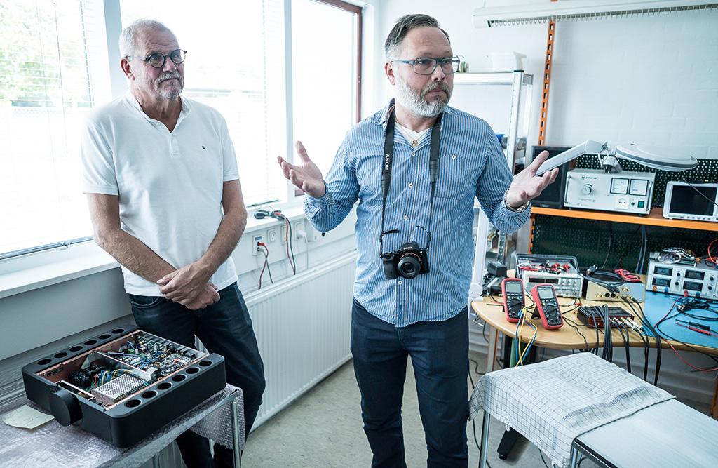 Om det inte vore för Koenigsegg så hade man knappt vågat visa sig i Danmark  när vi pratar om innovation och design på den högsta nivån. ee09477604a31