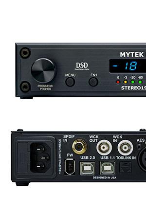 Mytek 192DSD