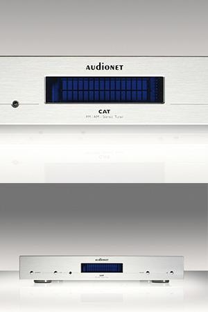 Audionet CAT