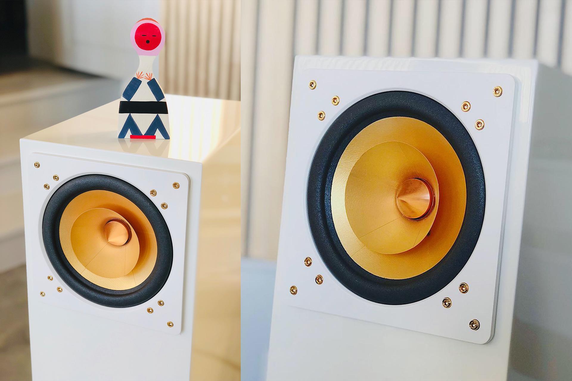 Cube Audio