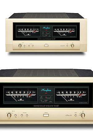 Accuphase A47