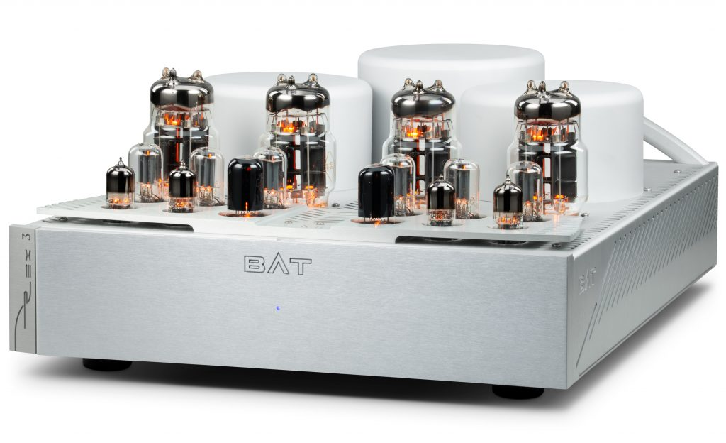 BAT Rex 3 Mono Block Power Amp