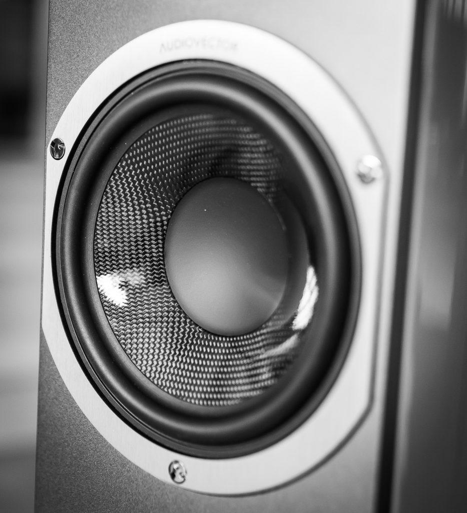 Audiovector R3 Avantgarde