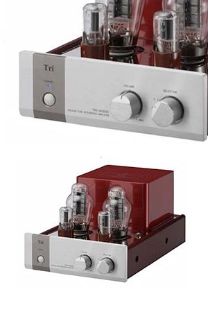 Triode TRV-88SE