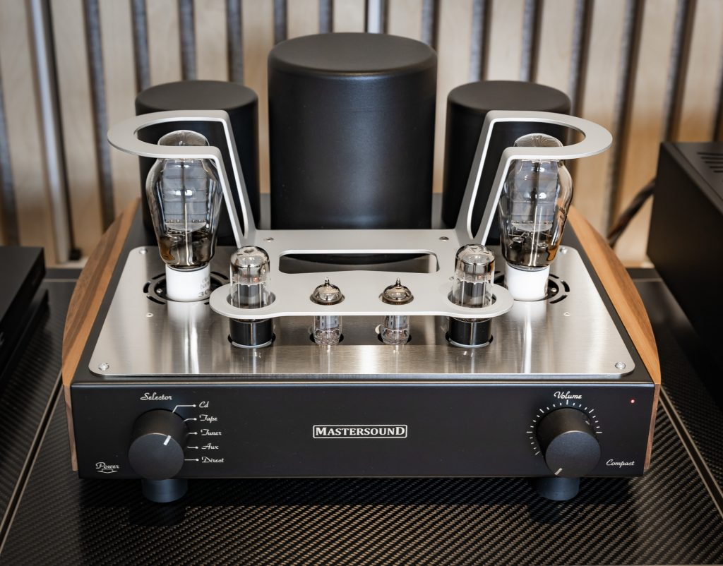 Mastersound Compact 300B