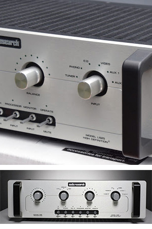 Audio Research LS25