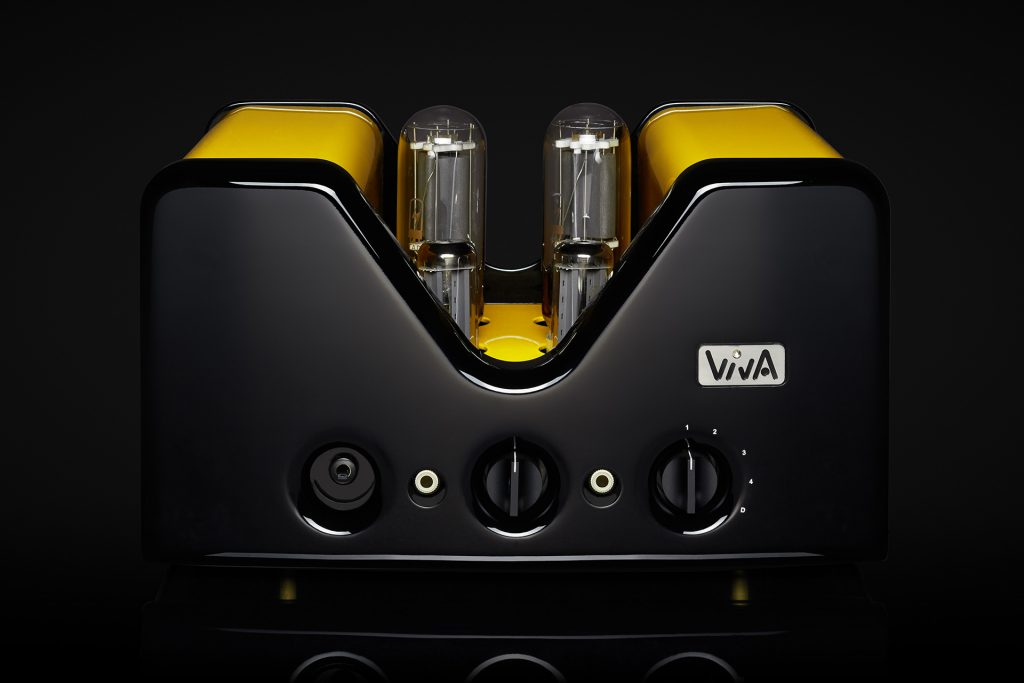 Viva Audio Egoista