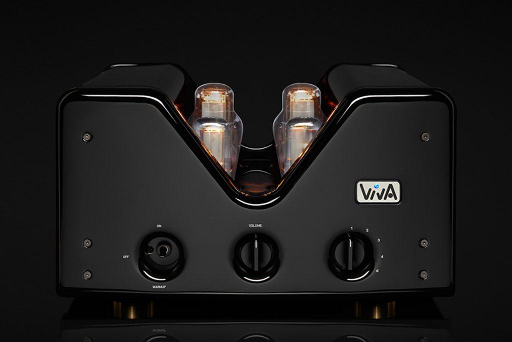Viva Audio Classico 300B