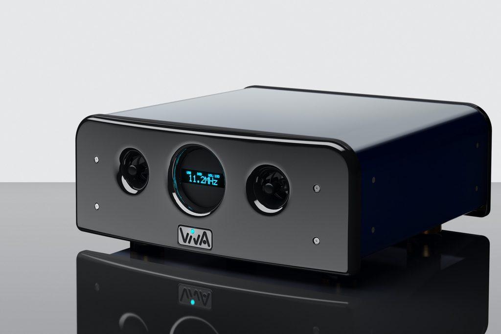 Viva Audio Numerico