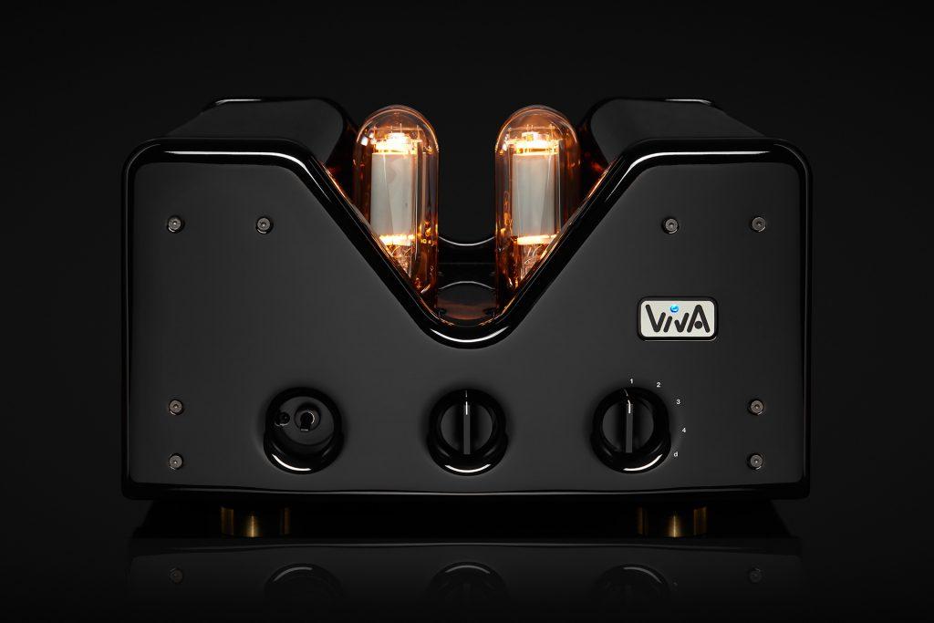 Viva Audio Solista MKIII