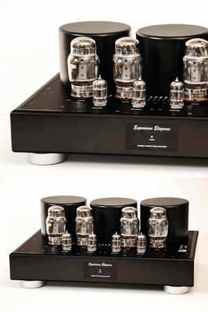 Trafomatic Audio Experience Elegance