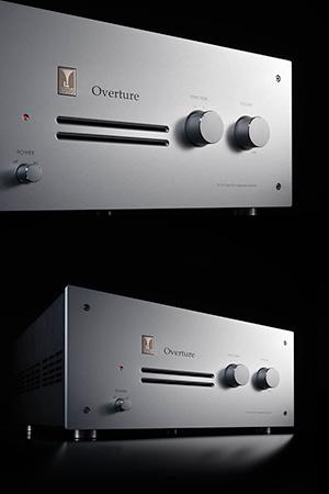 Kondo Overture