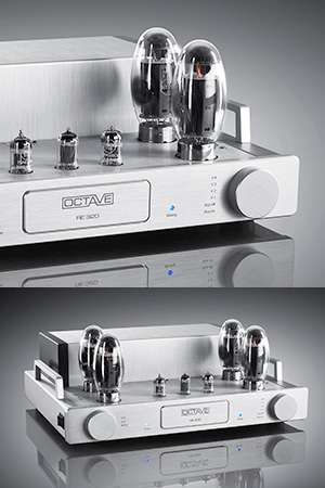 Octave RE320