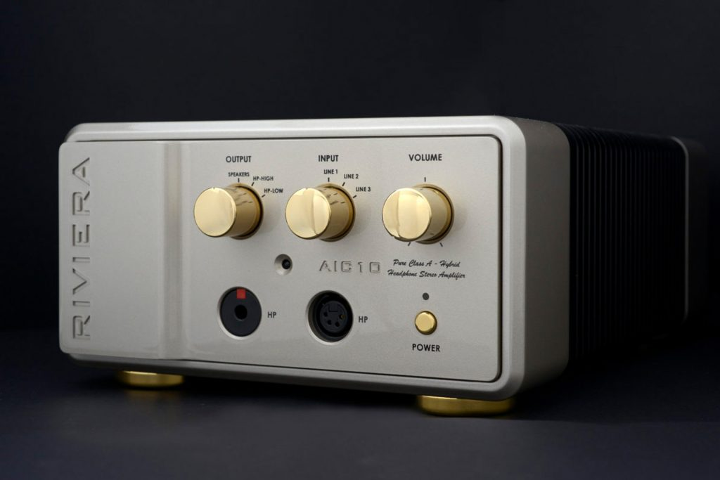 Riviera AIC-10