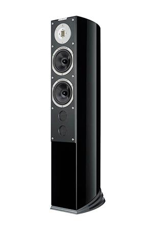 Audiovector SR6 Arreté