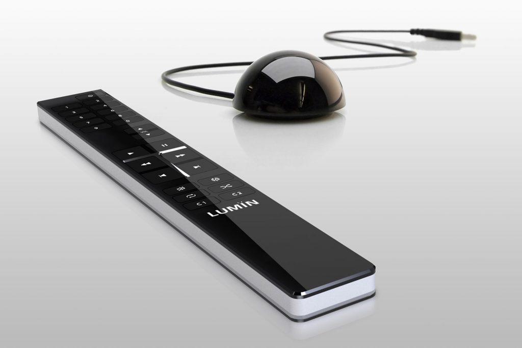 Lumin remote