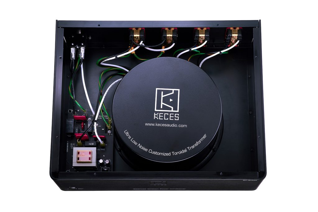 Keces BP-5000