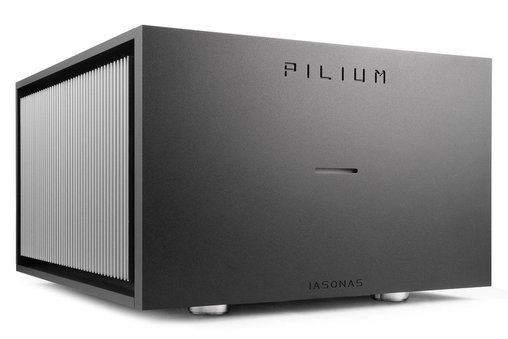 Pilium Audio