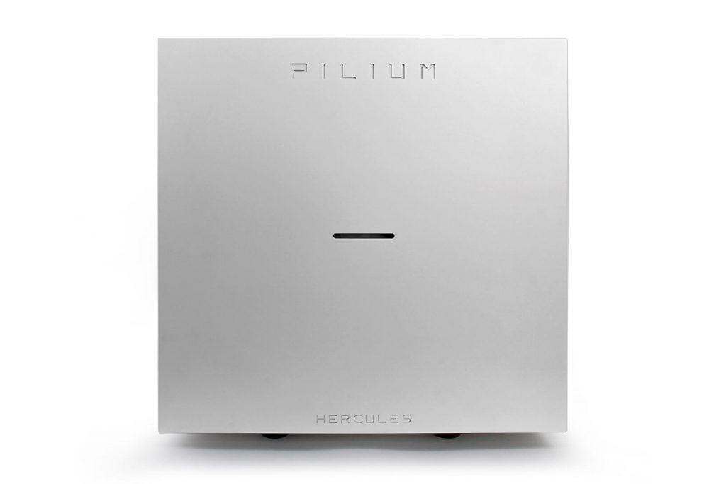 Pilium Hercules