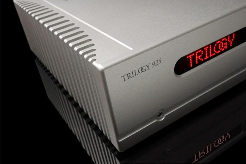 Trilogy 925