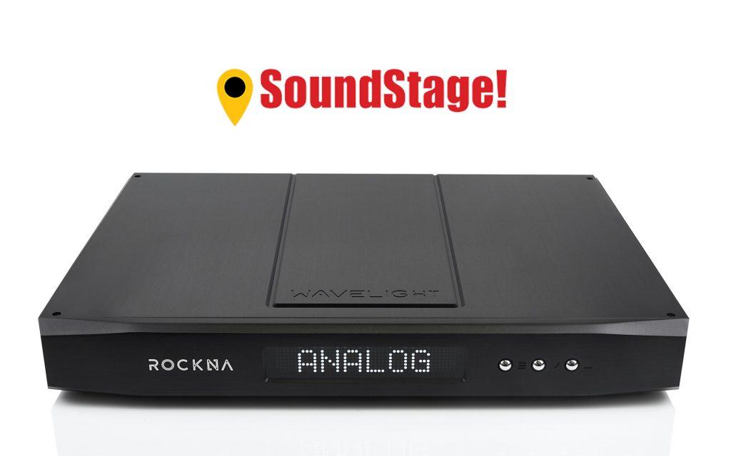 Rockna Wavelight DAC Soundstage