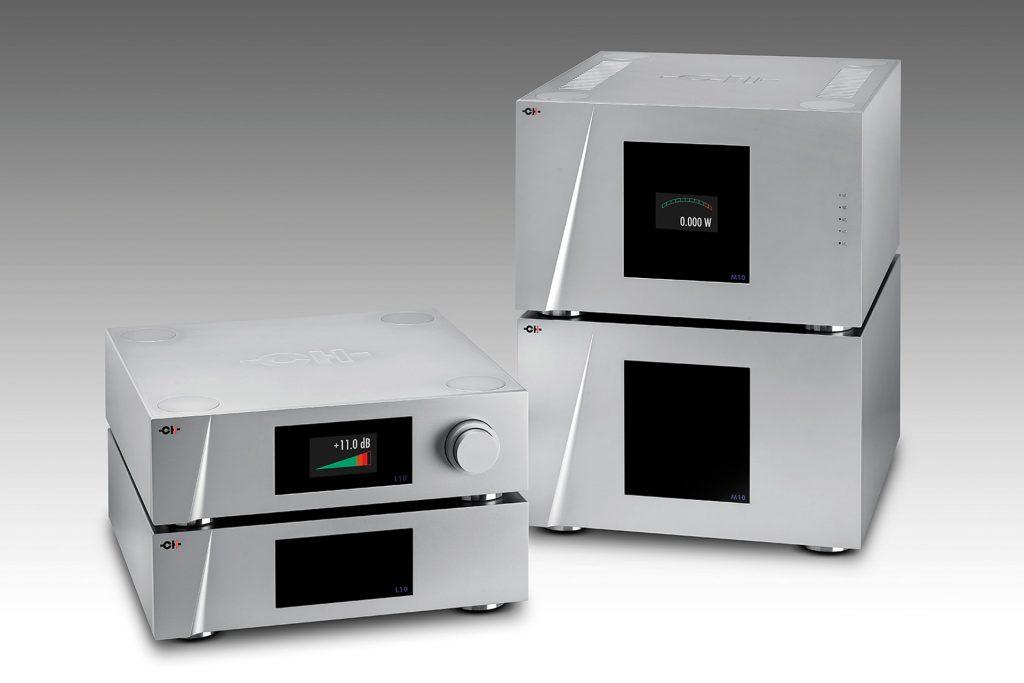 CH Precision L10 / M10